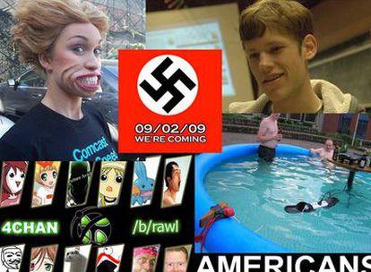 Moot, el joven neoyorquino que creó 4chan en 2003.