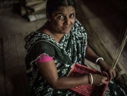 El Comercio Justo rompe el círculo de la pobreza