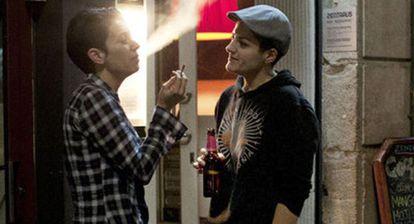 Un millón de personas pueden haber dejado de fumar en dos años