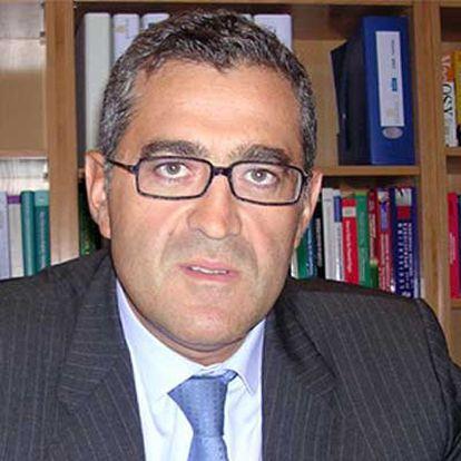 José María Alonso-Gamo.