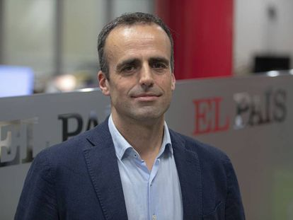 """Miquel Noguer: """"Esquerra no quiere que sus potenciales socios lo arrastren a un callejón legal sin salida"""""""