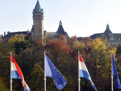 Luxemburgo, el 23 de octubre de 2008.