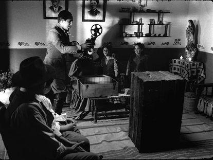 El monopolio que acabó con la época de oro del cine mexicano