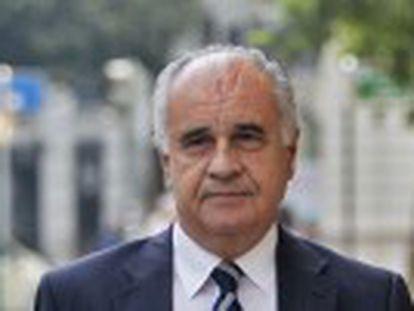El histórico dirigente valenciano cumplirá una condena de seis años y medio de prisión por desviar ayudas al desarrollo