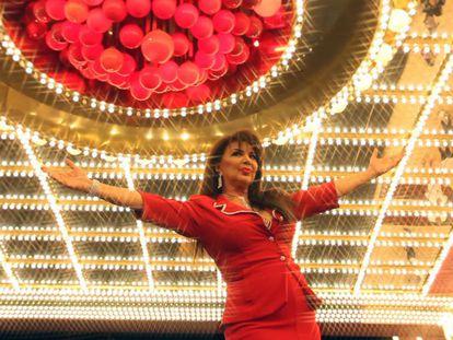 Fotograma de 'Bellas de noche'.
