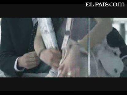 El Defensor del Menor de la Comunidad de Madrid impulsa un anuncio televisivo para evitar un uso indeseado de imágenes de adolescentes en internet