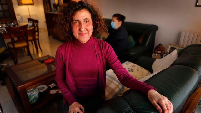"""25-F. La pandemia retrasa la atención al cáncer: """"Los médicos se olvidaron de mí. Tengo un tumor"""""""