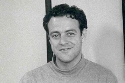 El escritor argentino Juan Forn, en una imagen de archivo.