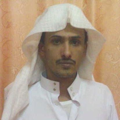 Hadi Saeed al Mutif.