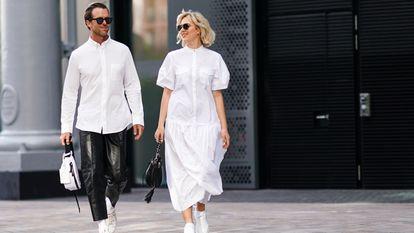 ¿Problemas para quitar las manchas amarillas más difíciles de la ropa blanca? Estos son los productos que necesitas para conseguirlo.