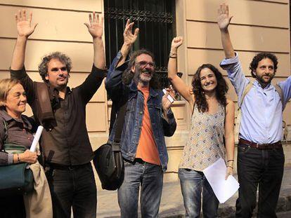 El juez Pedraz archiva el 25-S y critica a Interior por la gravedad de su denuncia