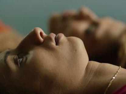 La película de Arantxa Echevarría se proyectará en la Quincena de Realizadores del festival francés