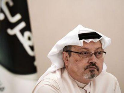 El caso del periodista crítico con el régimen saudí, cuyo rastro se perdió hace dos semanas, ha abierto una crisis diplomática que implica a Riad, Ankara y Washington