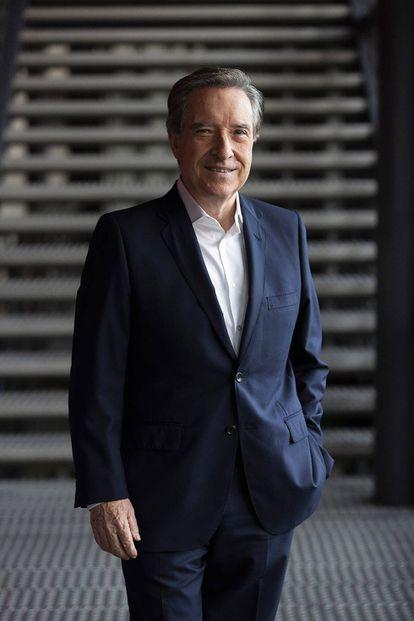 Iñaki Gabilondo.