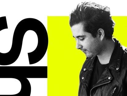 El diseñador Raúl Águila ha puesto su firma en las revistas 'New York Times Magazine', 'WIRED', 'Esquire' y 'Variety'.