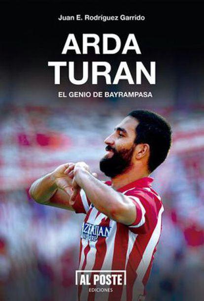 En el libro de Juan E. Rodríguez Garrido están las claves para conocer al futbolista