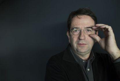 Ignasi Aballí.