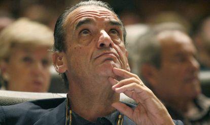 Mario Conde, en una imagen de archivo.