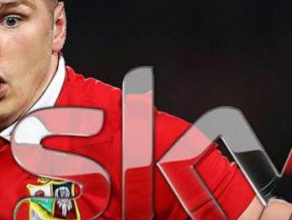 Canal Sky Sport.