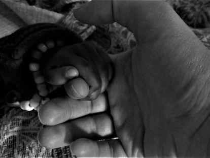 Alrededor de 11.000 mujeres mueren cada año al dar a luz en Etiopía.