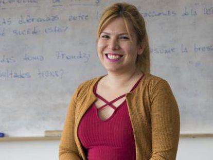 Se imparte en Argentina y el centro fue el primero destinado específicamente a estudiantes que habían sufrido exclusión en toda América Latina. Hoy acuden 150 alumnos