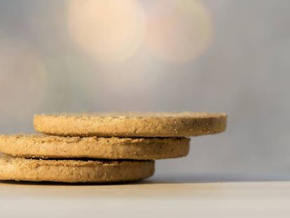 ¿Por qué no puedo tomar una sola galleta y parar?