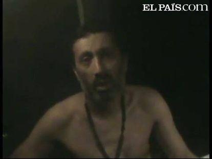 """EL PAÍS recoge los testimonios de los 33 mineros atrapados en la mina San José en Chile. <strong>Especial: <a href=""""http://www.elpais.com/especial/33-vidas-bajo-tierra/"""">Los mineros atrapados en Chile</a></strong>"""