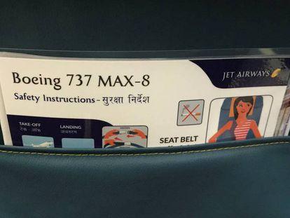 Instrucciones de seguridad del Boeing 737 MAX 8. En vídeo, dos especialistas analizan las características del Boeing 737 Max, el avión que sufrió un accidente en Etiopía.