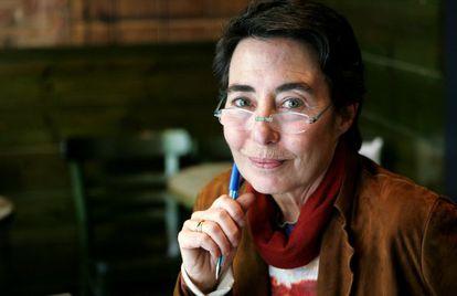 Margarita Rivière.