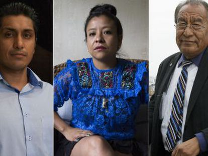 Un grupo de mexicanos explica cómo vive cada día la discriminación por su tono de piel