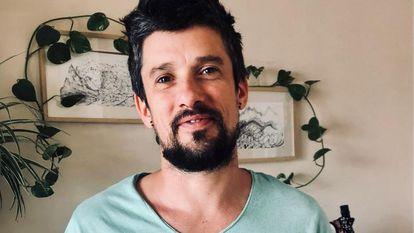 Álvaro Alcalde