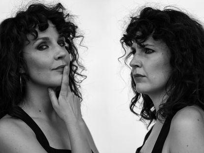 DVD 1064 (29-07-21) Sabina Urraca, periodista y escritora Foto: Olmo Calvo