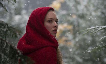 Amanda Seyfried protagoniza 'Red riding hood', de Catherine Hardwicke, nueva adaptación del cuento Caperucita roja.