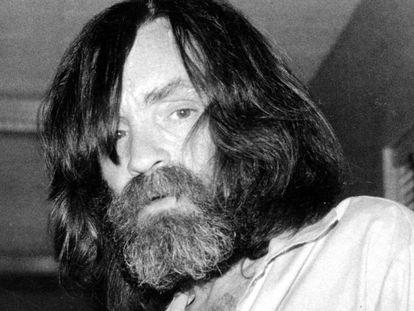 FOTO: Charles Manson en un centro médico en Vacaville, California, el 10 de junio de 1981. / VÍDEO: Siete respuestas que definen a Manson.