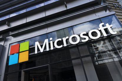 Oficinas de Microsoft en Nueva York, el pasado mes de mayo.