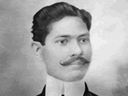 Rafael Rangel.