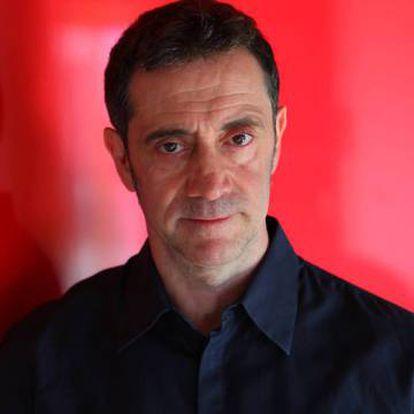 Luis Sampedro.
