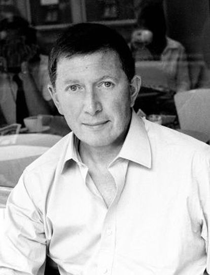 Paul Torday.
