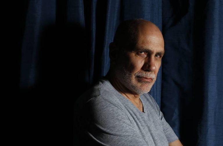 El escritor mexicano Guillermo Arriaga, en una imagen de archivo.