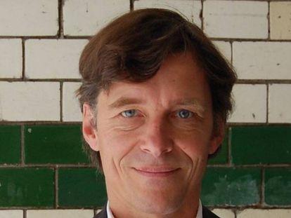 Thomas Lowe, cofundador de Scientist for Future.