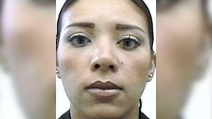 Jessica Johanna Oseguera, hija de Nemesio 'El Mencho' Oseguera.