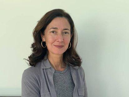 Carina Szpilka, presidenta de Adigital y CEO de K-fund.