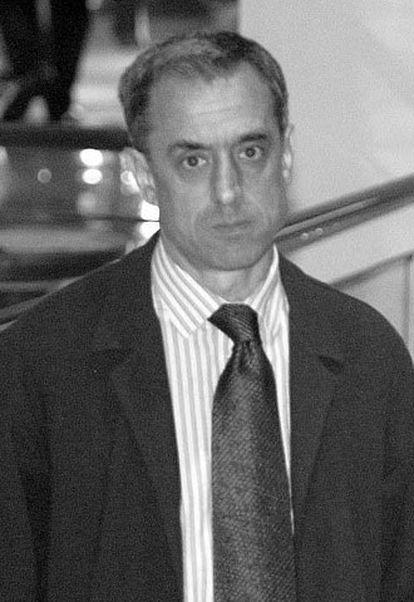 Alfredo Suárez Canal.