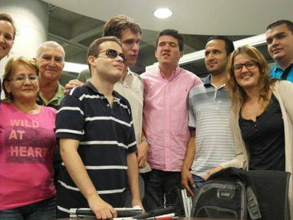 La población con discapacidad en Colombia es de más de tres millones de personas.