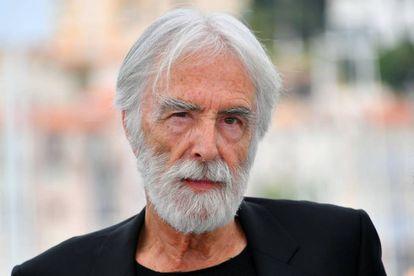 El director austriaco Michael Haneke.