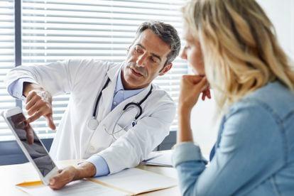 Este concepto supone un punto de inflexión en la forma de resolver los problemas de salud. Un tratamiento adaptado a cada paciente.