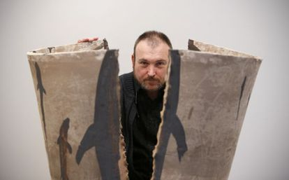 Miquel Barceló, Premio Nacional de Arte Gráfico 2014.