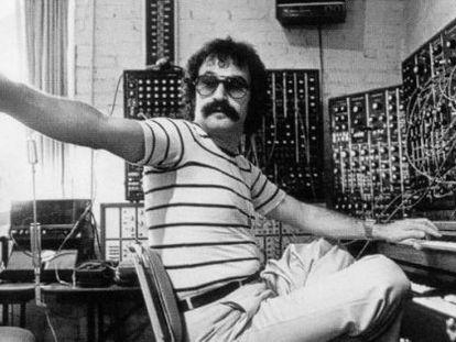 Giorgio Moroder: nueve clásicos para una banda sonora