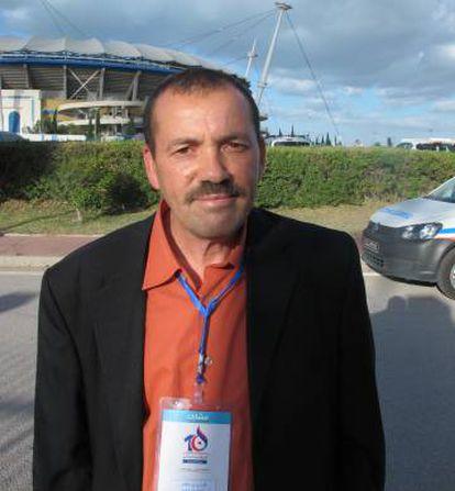 Fawzi al-Jadar.