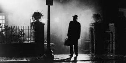 Fotograma de 'El Exorcista'.